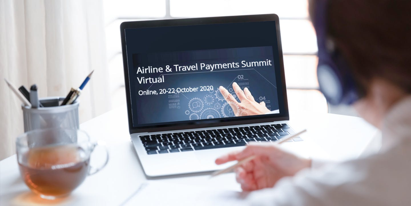 Airline Travel Payment Virtual Summit 2020 Thumbnail