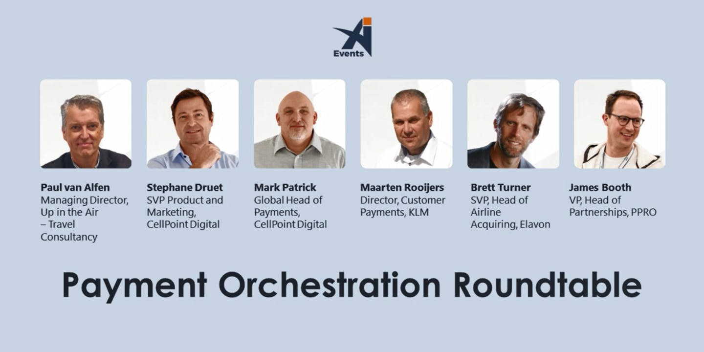 CellPoint Digital ATPS 2020 Payment Orchestration Roundtable Discussion Recording