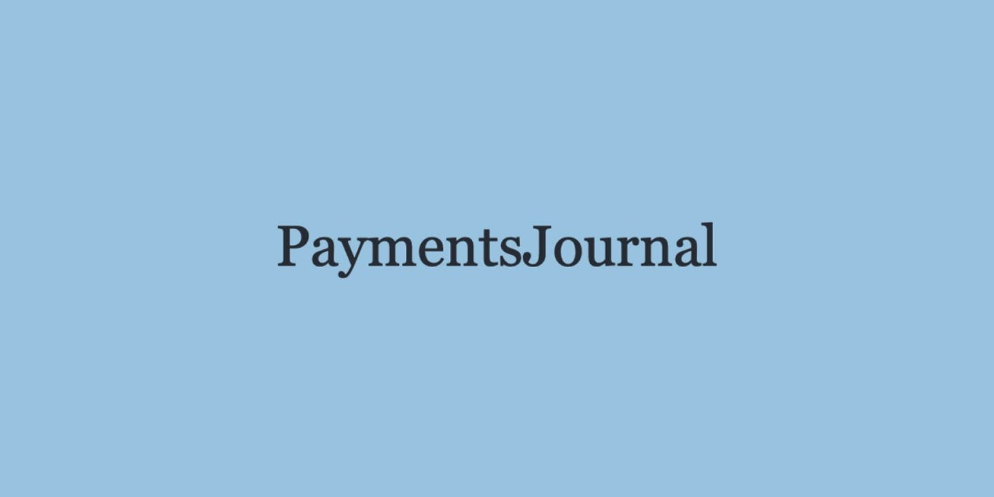 News Payments Journal