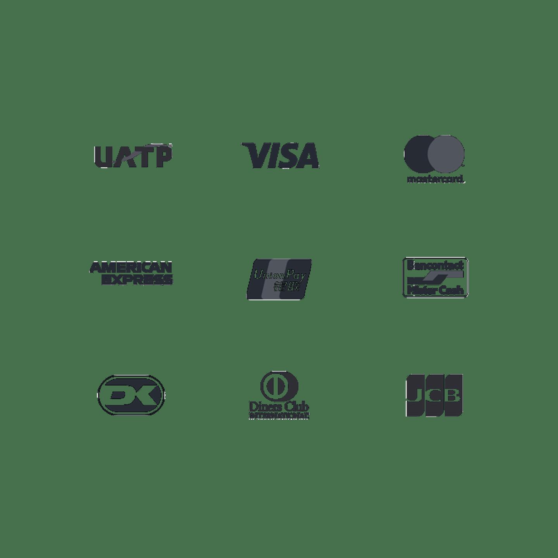 Main Card Schemes 203