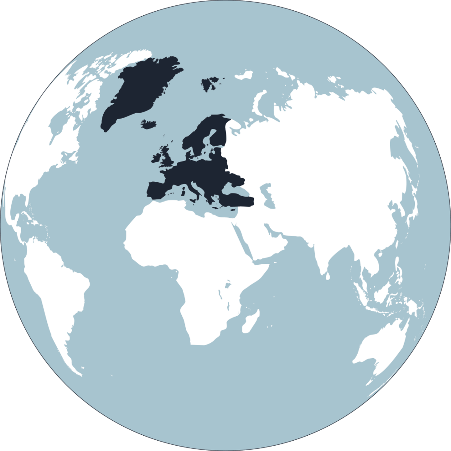 Payment eco-system Europe