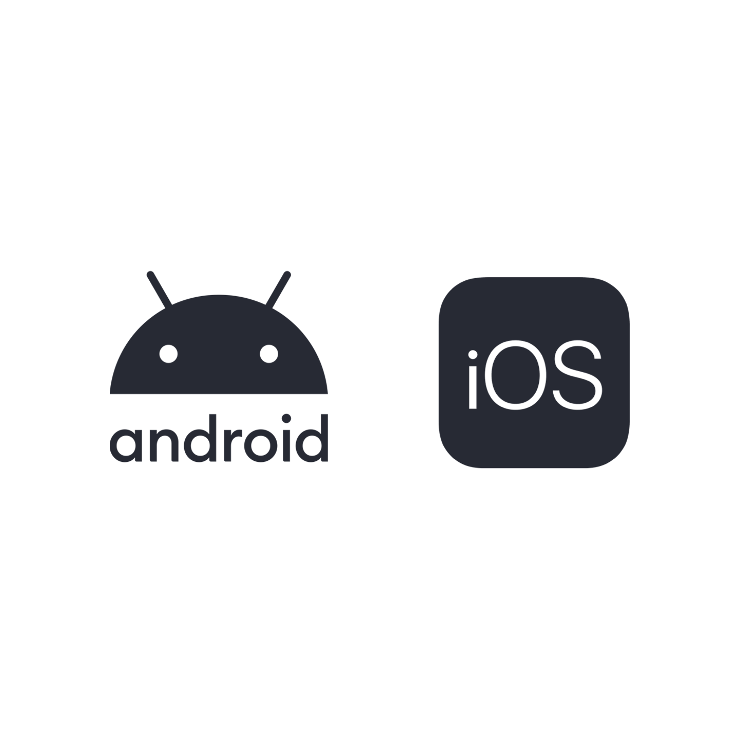 Android i OS