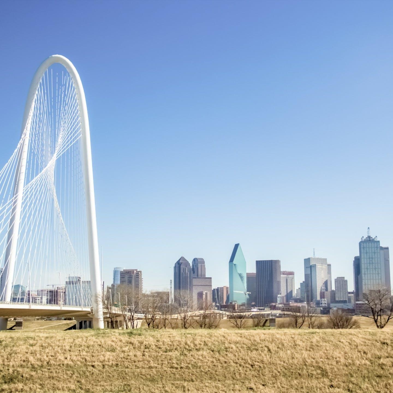 Dallas in the USA